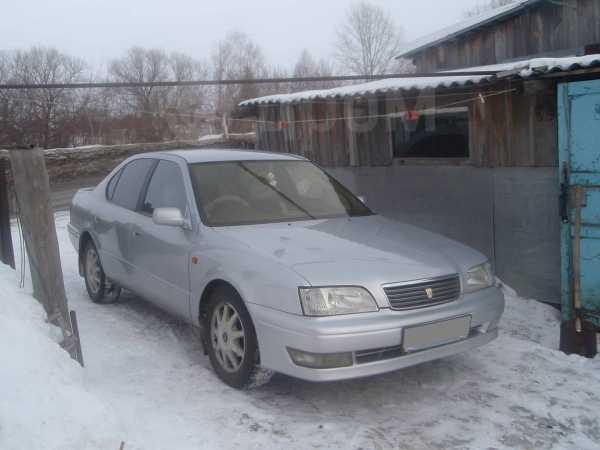 Toyota Camry, 1995 год, 209 999 руб.