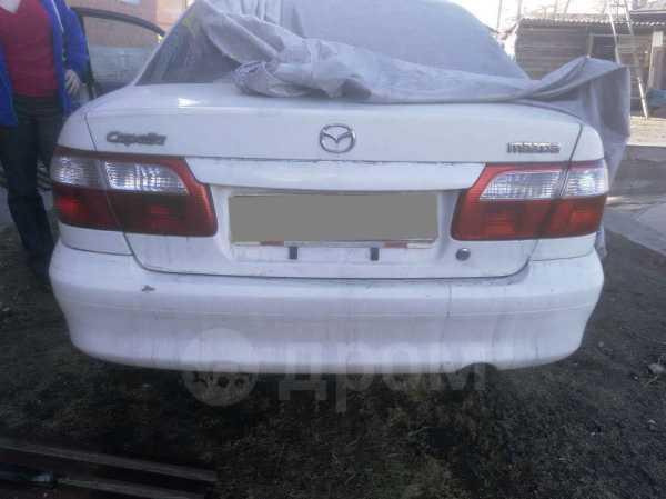 Mazda Capella, 2000 год, 100 000 руб.