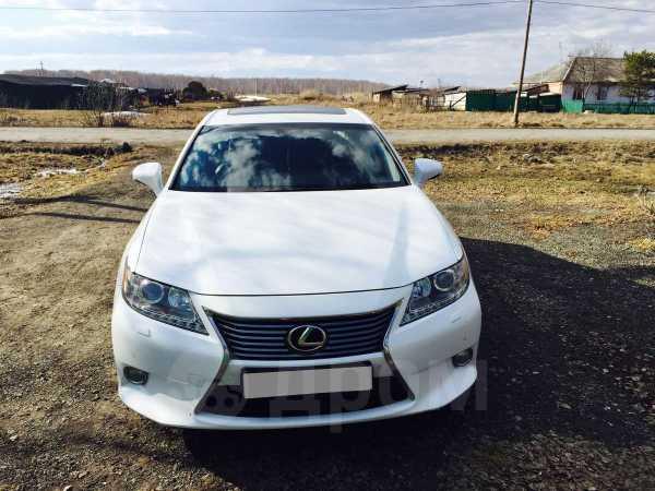 Lexus ES250, 2013 год, 1 900 000 руб.