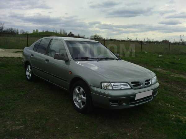 Nissan Primera, 1998 год, 165 000 руб.