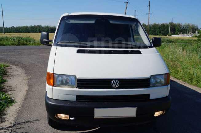 Volkswagen Transporter, 1999 год, 345 000 руб.
