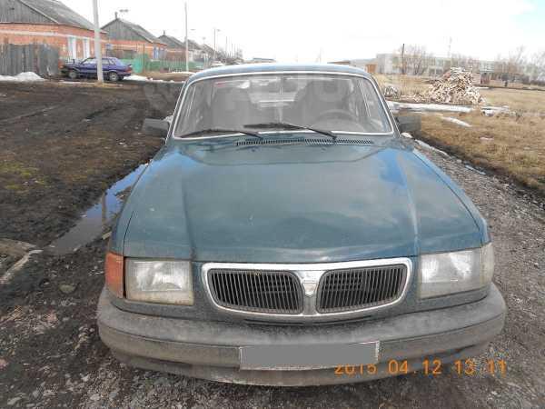 ГАЗ Волга, 2000 год, 45 000 руб.