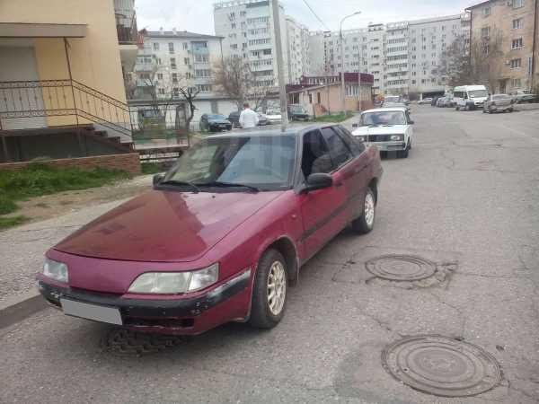 Daewoo Espero, 1999 год, 100 000 руб.