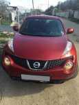 Nissan Juke, 2013 год, 950 000 руб.