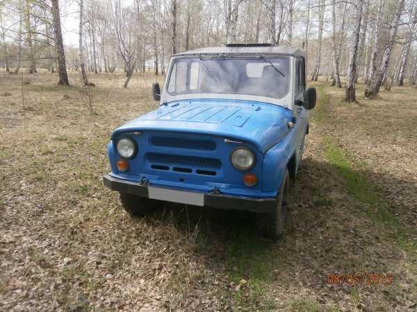 УАЗ 3151, 1994 год, 35 000 руб.