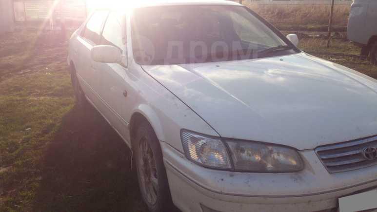 Toyota Camry Gracia, 2001 год, 185 000 руб.