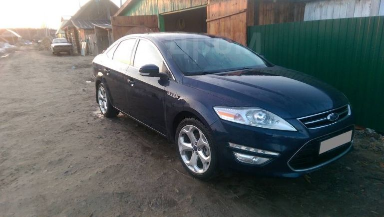 Ford Mondeo, 2012 год, 700 000 руб.