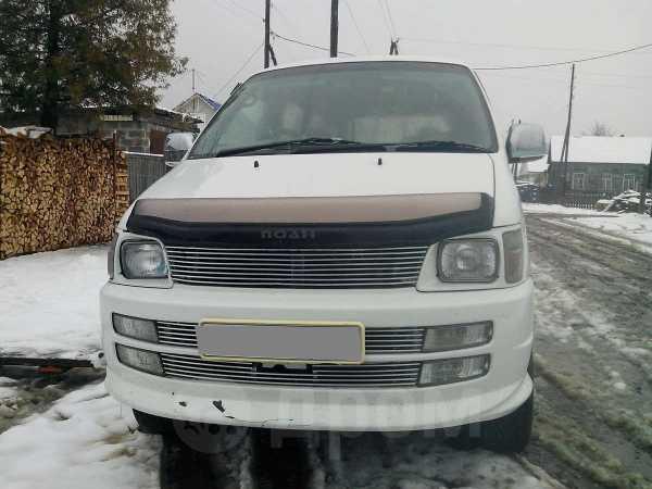 Toyota Town Ace Noah, 1998 год, 300 000 руб.