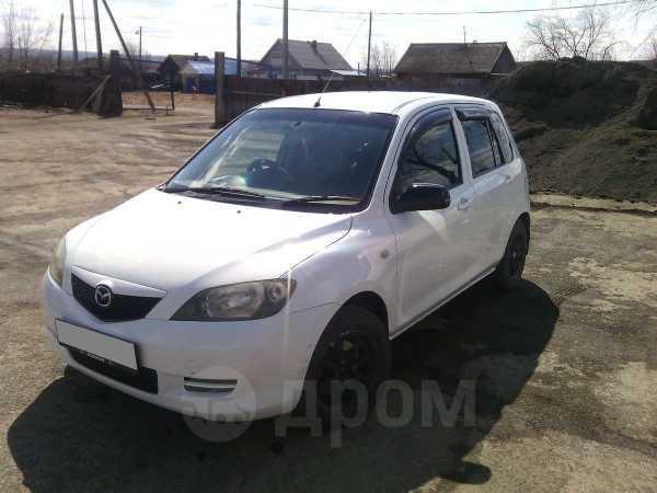 Mazda Demio, 2003 год, 185 000 руб.