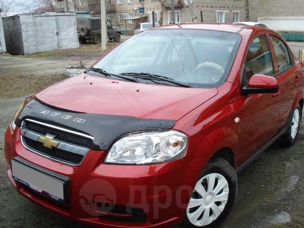 Chevrolet Aveo, 2011 год, 375 000 руб.