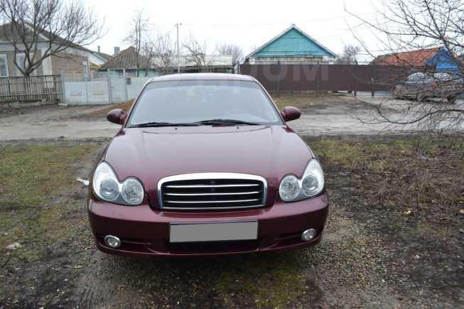 Hyundai Sonata, 2006 год, 315 000 руб.