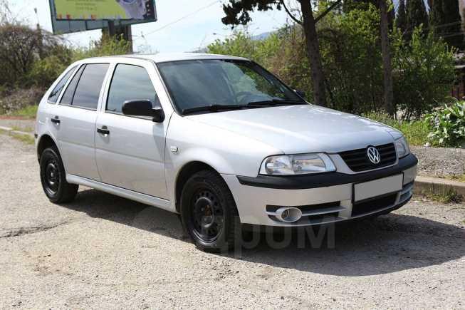 Volkswagen Pointer, 2006 год, 270 000 руб.
