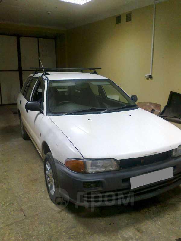 Mitsubishi Libero, 1999 год, 125 000 руб.