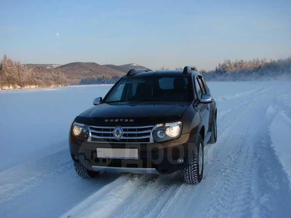 Renault Duster, 2013 год, 760 000 руб.