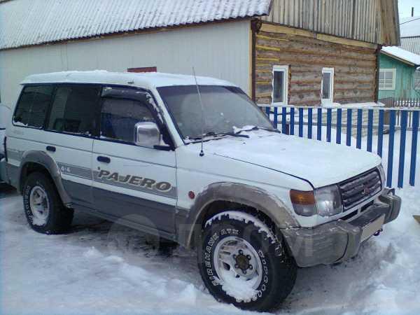 Mitsubishi Pajero, 1994 год, 200 000 руб.