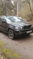BMW X5, 2004 год, 570 000 руб.