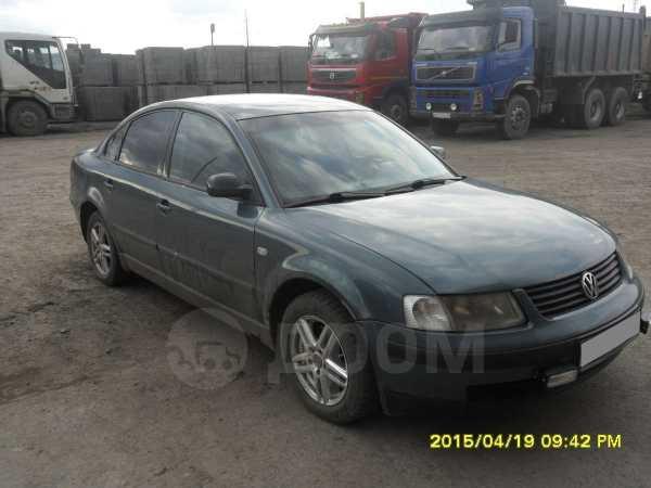 Volkswagen Passat, 1999 год, 175 000 руб.
