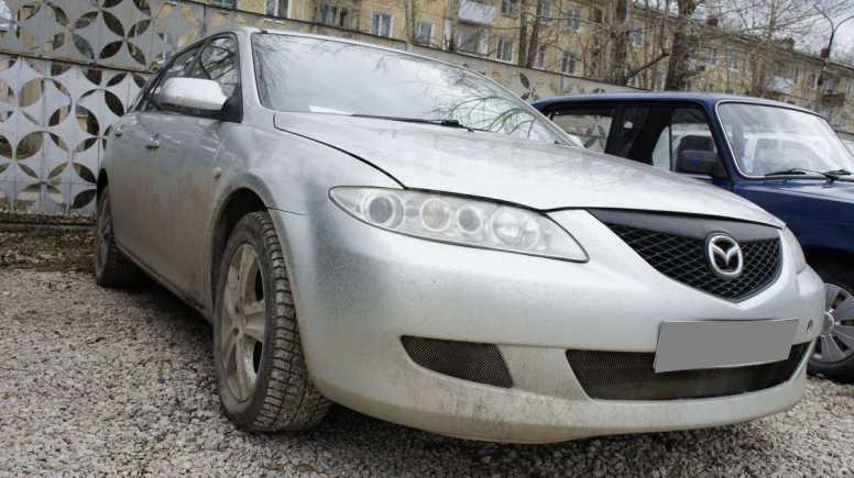 Mazda Atenza, 2004 год, 244 000 руб.