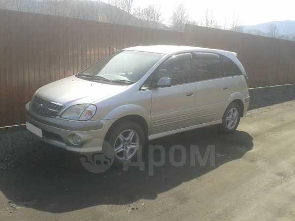 Toyota Nadia, 2001 год, 280 000 руб.