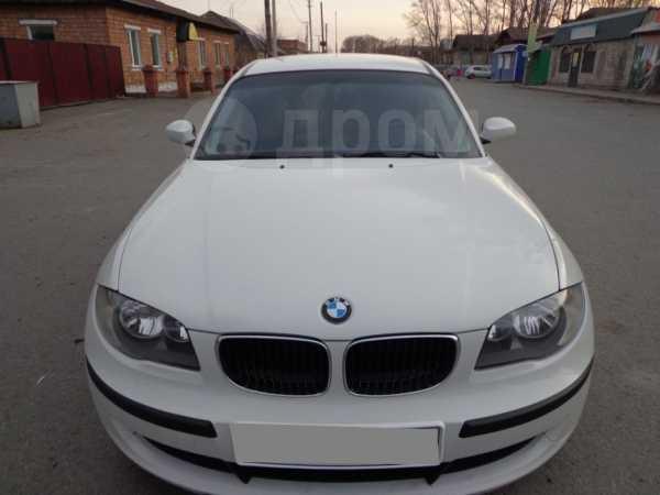 BMW 1-Series, 2008 год, 1 000 000 руб.