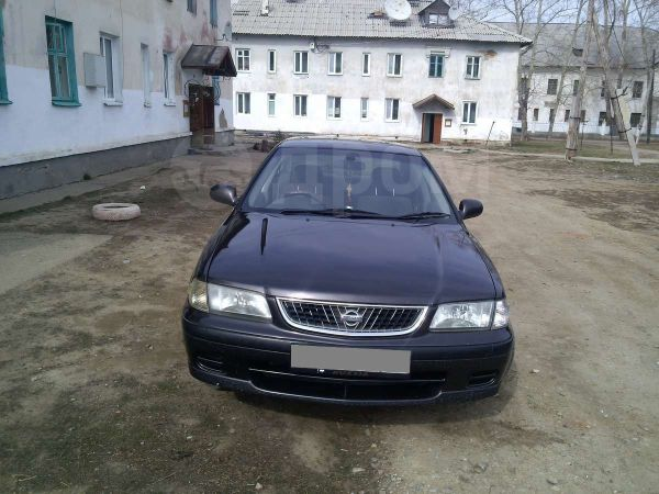 Nissan Sunny, 2001 год, 193 000 руб.