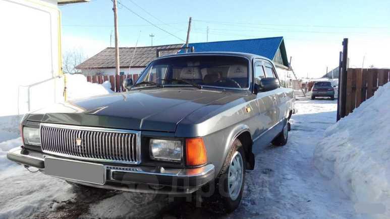 ГАЗ Волга, 2002 год, 85 000 руб.