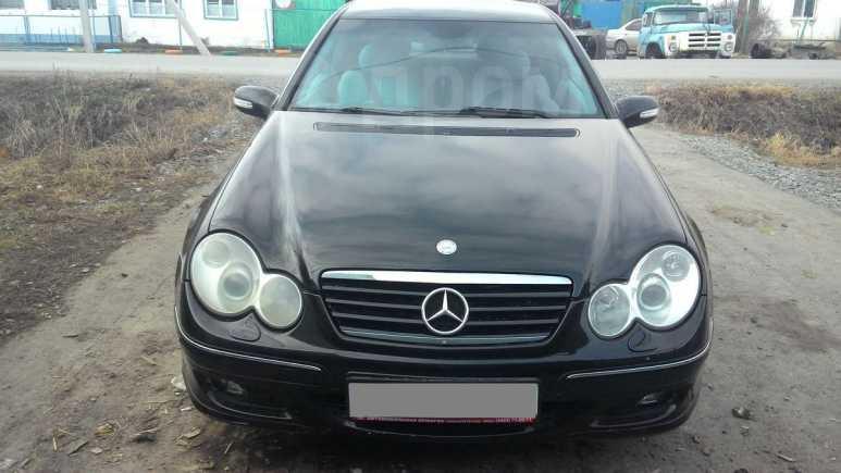 Mercedes-Benz C-Class, 2006 год, 630 000 руб.