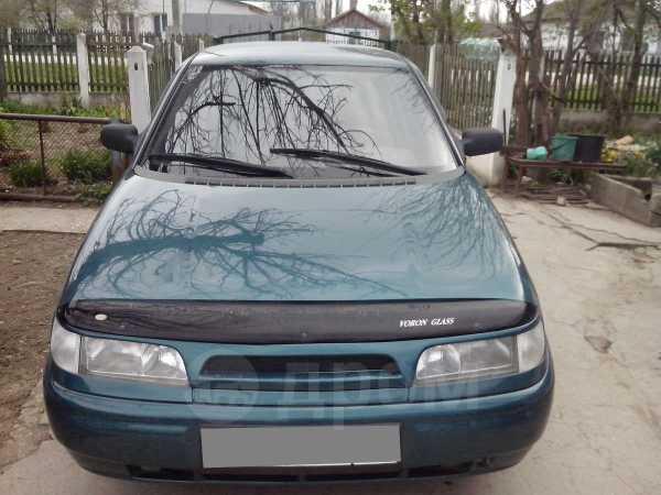 Лада 2110, 1998 год, 115 000 руб.