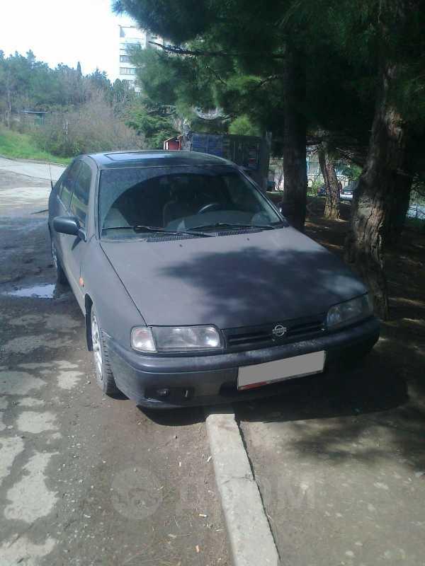 Nissan Primera, 1993 год, 160 000 руб.