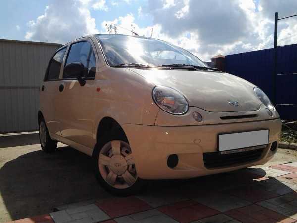 Daewoo Matiz, 2009 год, 165 000 руб.