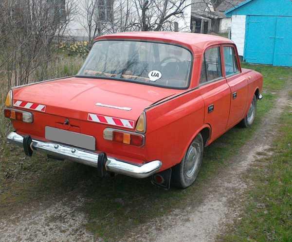 Москвич Москвич, 1983 год, 20 000 руб.