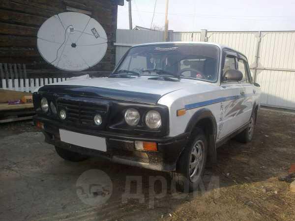 Лада 2106, 2003 год, 95 000 руб.