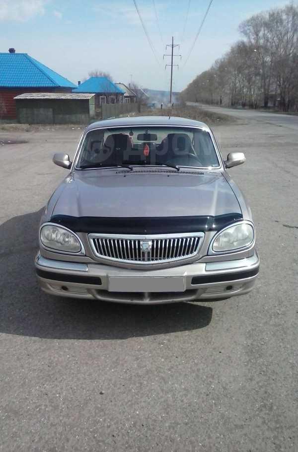 ГАЗ 31105 Волга, 2006 год, 140 000 руб.