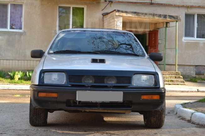 Ford Sierra, 1985 год, 80 000 руб.
