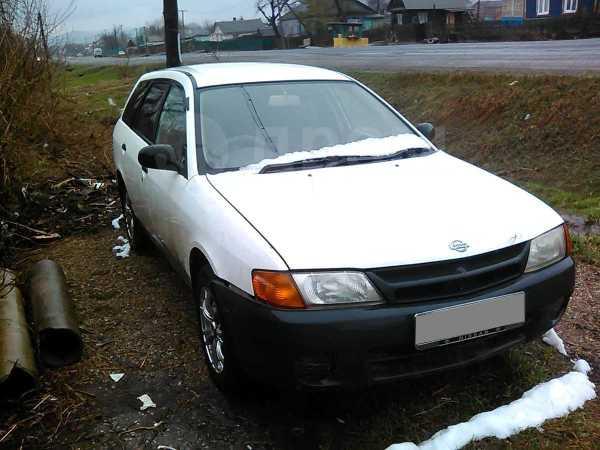 Nissan AD, 2000 год, 65 000 руб.