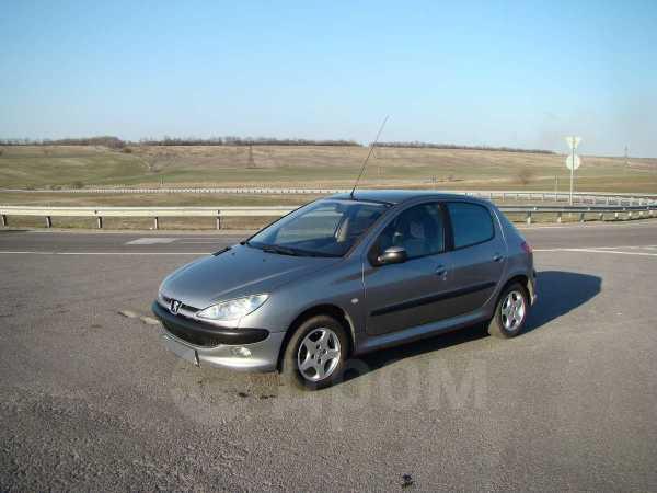 Peugeot 206, 2005 год, 240 000 руб.