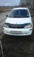 Toyota Platz, 2000 год, 195 000 руб.