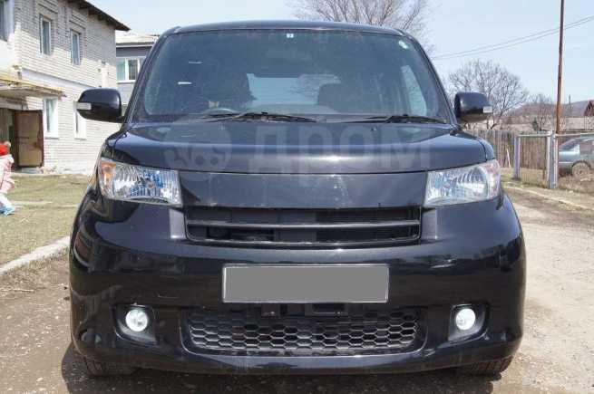 Toyota bB, 2010 год, 410 000 руб.
