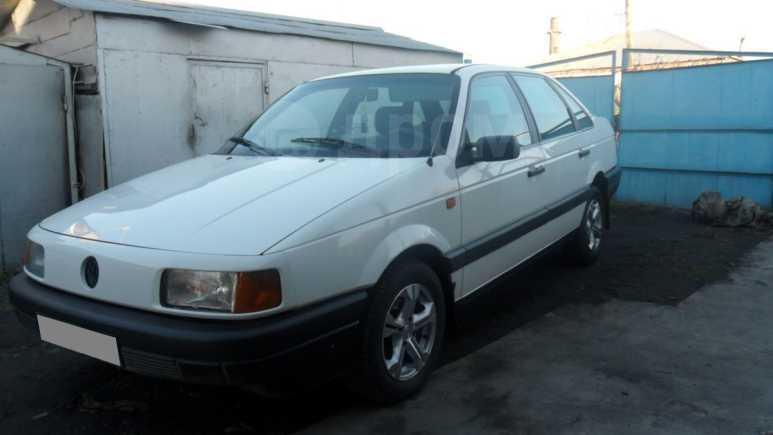 Volkswagen Passat, 1991 год, 112 000 руб.