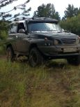 SsangYong Korando, 2002 год, 440 000 руб.