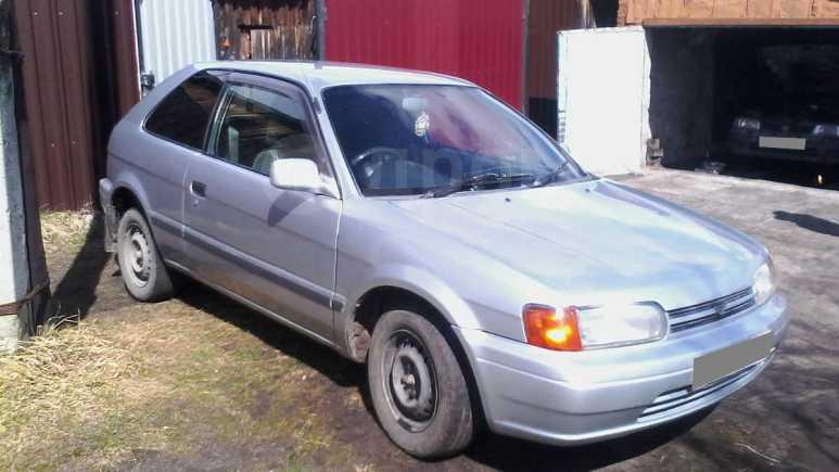 Toyota Tercel, 1996 год, 100 000 руб.