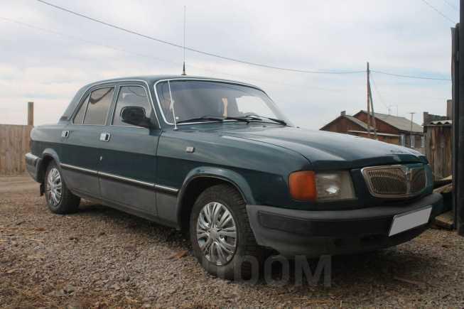 ГАЗ 3110 Волга, 2000 год, 100 000 руб.