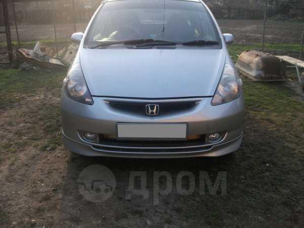 Honda Fit, 2002 год, 265 000 руб.