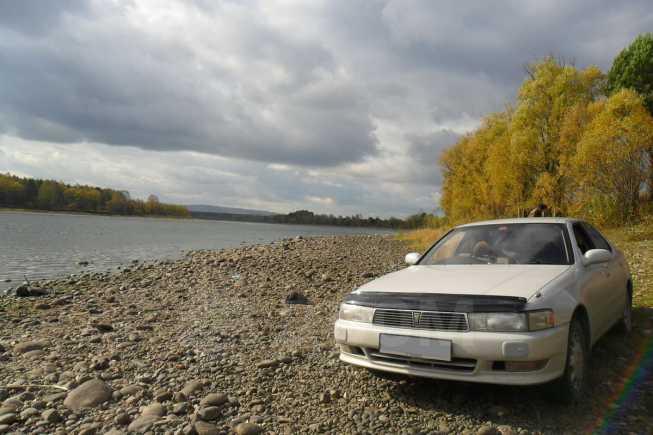 Toyota Cresta, 1995 год, 200 000 руб.
