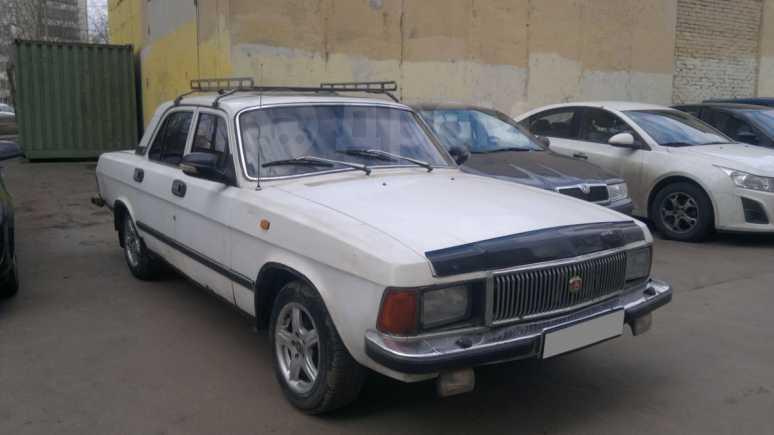 ГАЗ 3102 Волга, 2000 год, 39 900 руб.