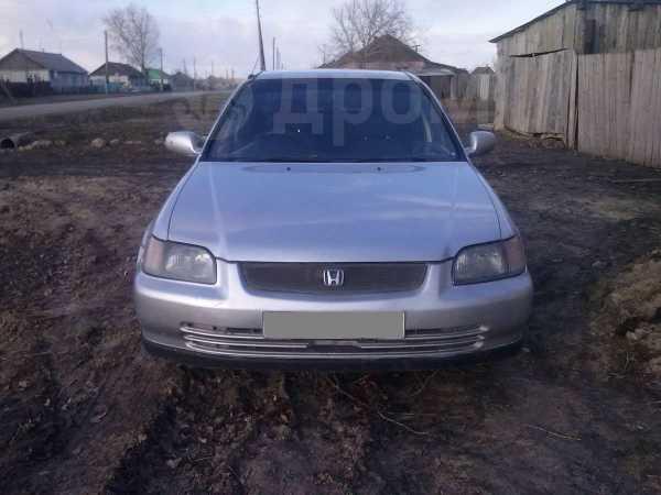Honda Domani, 1993 год, 70 000 руб.