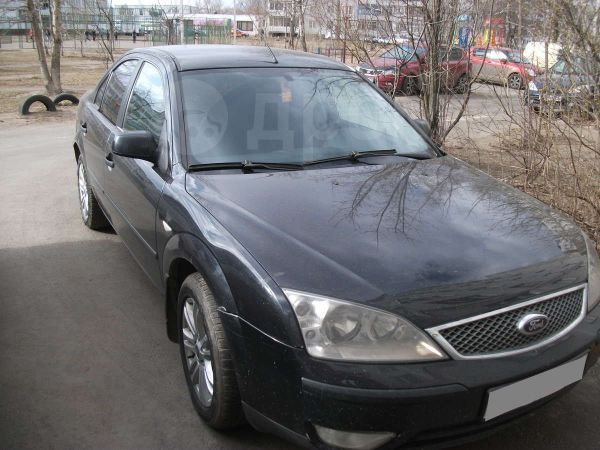 Ford Mondeo, 2003 год, 280 000 руб.