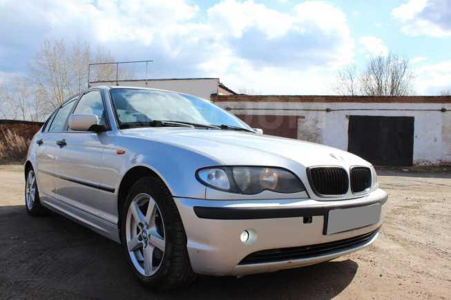 BMW 3-Series, 2003 год, 390 000 руб.