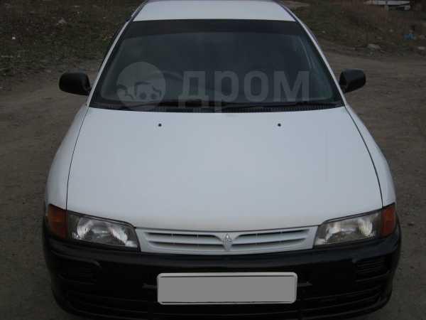 Mitsubishi Libero, 2001 год, 98 000 руб.