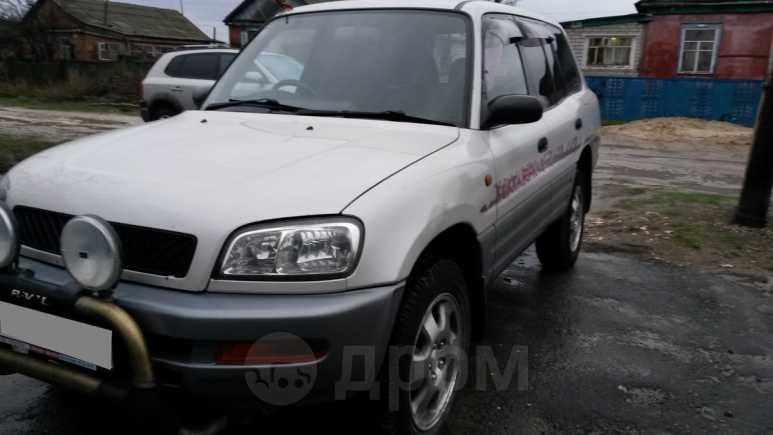 Toyota RAV4, 1996 год, 220 000 руб.